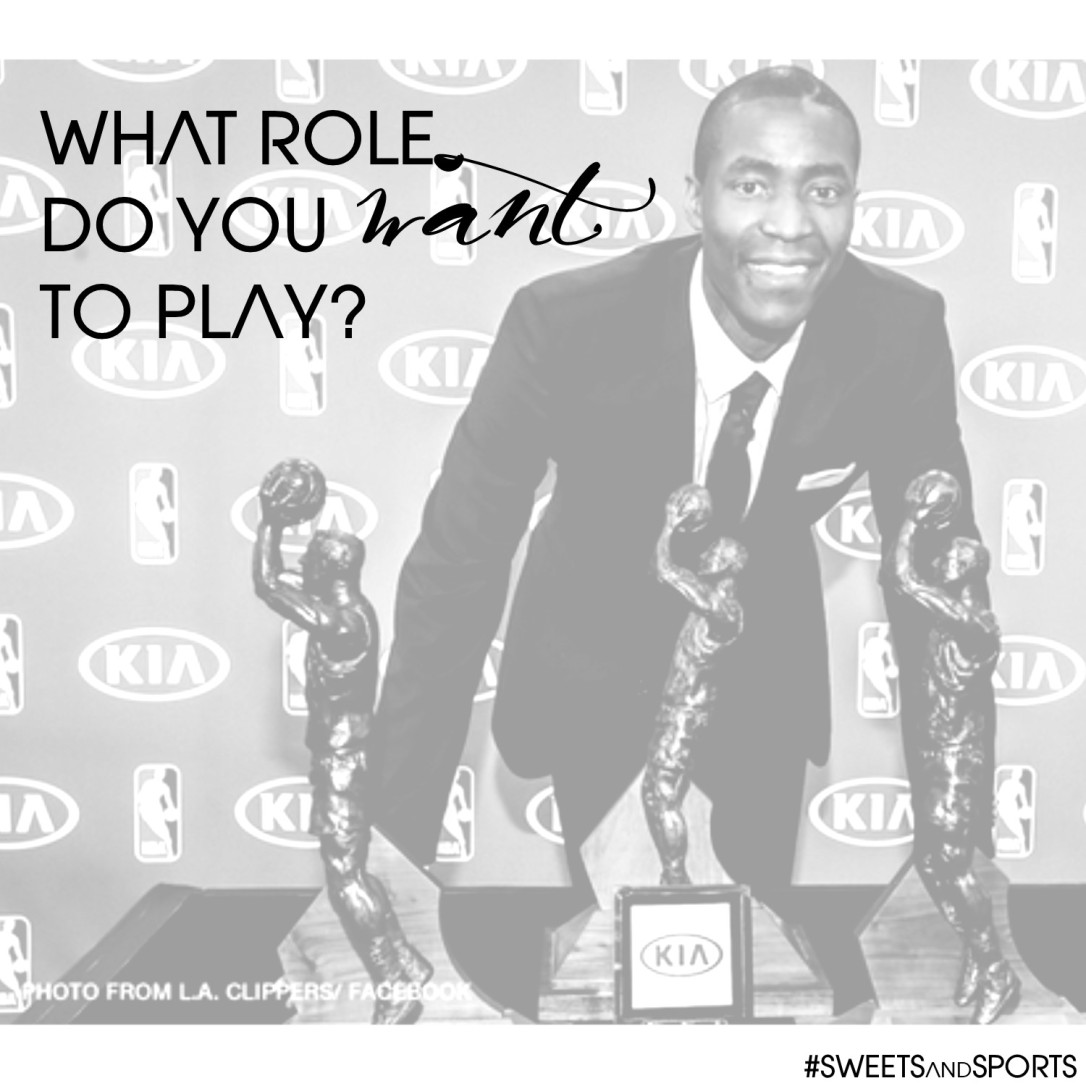 what role